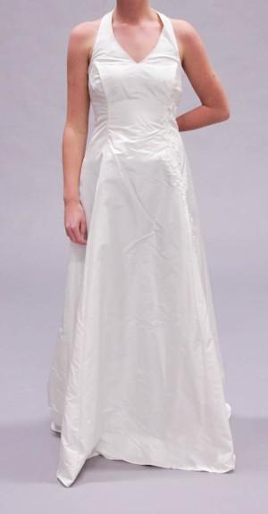 43dff2101601 Slutpris för Brudklänning, ateljésydd, storlek 42