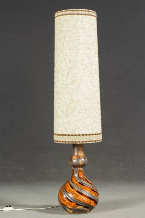 Eea Leuchten Bodenlampe Stehlampe 70er Jahre Lauritz Com