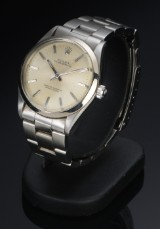 Vintage Rolex Oyster Perpetual, men's watch