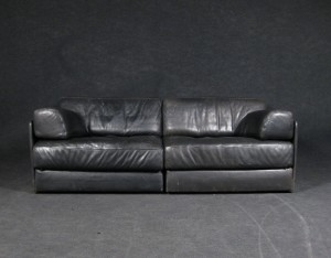 de sede exclusiv sofa modell ds 76. Black Bedroom Furniture Sets. Home Design Ideas