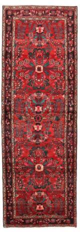 Persisk Mehraban tæppe, 310X105 cm.
