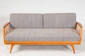 sofa daybed knoll antimott wilhelm knoll. Black Bedroom Furniture Sets. Home Design Ideas