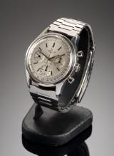 Vintage Breitling Top Time, men's watch