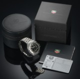 TAG Heuer Super Professional, men's watch
