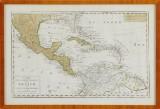 Karta Mexico