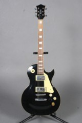 Et stk Pearl River, elektrisk guitar, Les Paul model.