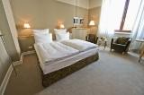Deluxe-weekend på Privathotel Lindtner i Hamborg, 2 overnatninger i en suite (ca. 60 kvm) for 2 personer