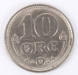 10 øre 1923.