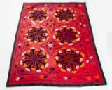 Teppich, Design 'Kilim Suzani',  ca. 252 x 180 cm