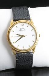 18kt Piagett automatisk ur