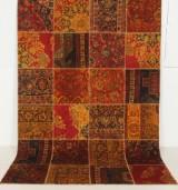 Orientalisk matta, Patchwork, 303x201