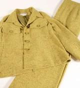 7c2bd27124a Sonia Rykiel, jakkesæt af uld. (2)