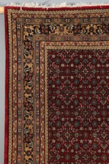 Indisk Bidjar, 200 x 294 cm