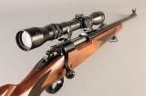 Jagtriffel Winchester Model 70 XTR kaliber 6,5x55