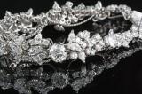 18kt diamond bracelet approx. 10.00ct
