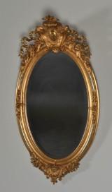 Spegel, 1800-talets andra hälft