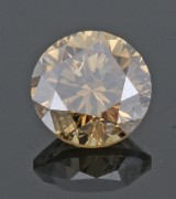 1 loose brilliant-cut diamond 2.02 ct