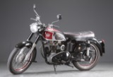 Matchless motorcycle 350G3 from 1955