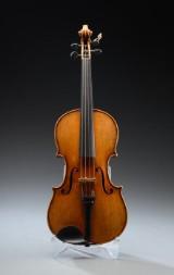 Antonio Stradivarius, efter. Violin