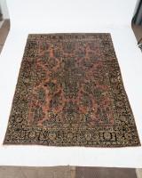 Teppich, Sarough, Persien. 1940er,  306 x 230 cm
