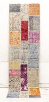 Gallerimatta, Carpet Patchwork, 295 x 80