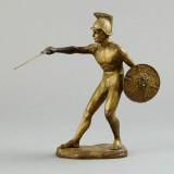 Spiro Schwatenberg brons