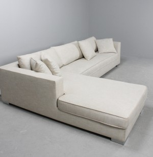 ligne roset ecksofa 39 exclusif 39. Black Bedroom Furniture Sets. Home Design Ideas