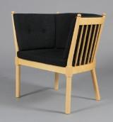 Børge Mogensen. Spoke Back chair, model 1790, Fredercia Furniture