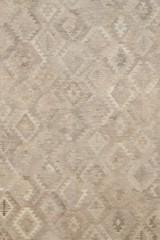 Matta, naturfärgad Kelim, 340 x 244
