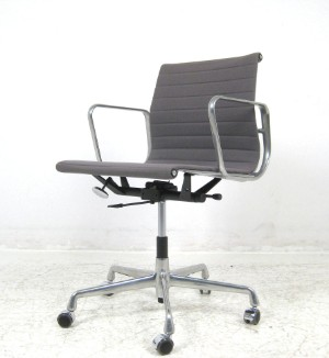 eames ea 117 eames ea 117 mesh black eames designed. Black Bedroom Furniture Sets. Home Design Ideas