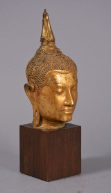 en auction to buddha fra siam i
