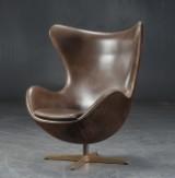 Arne Jacobsen. 'Det gyldne æg'. Model 3316. Jubilæumsmodel