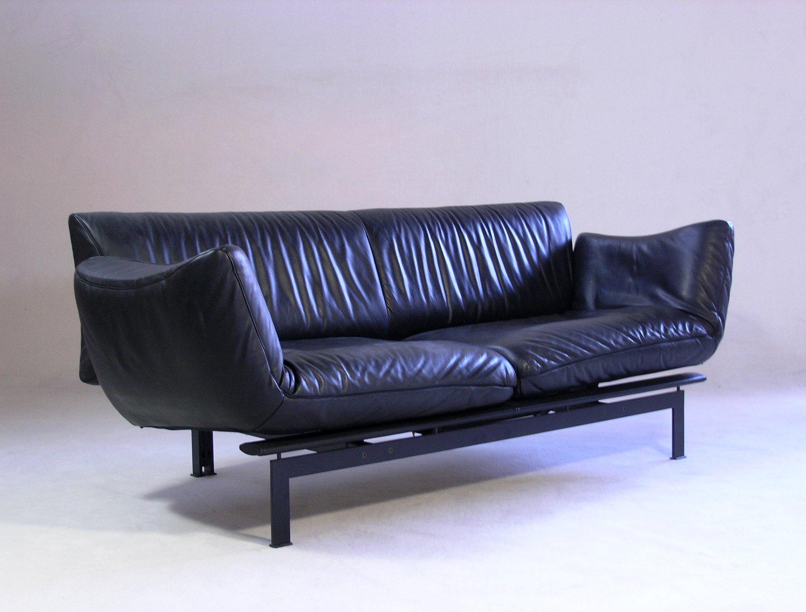 Reto Frigg, Functional Sofa Model DS 140 For De Sede