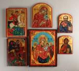 Bulgarske ikoner, 1900/2000-tallet (6)