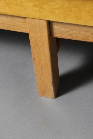 erik j rgensen fritst ende sofa model ej 315 3. Black Bedroom Furniture Sets. Home Design Ideas