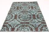 Persisk moderne tæppe 230 x 160 cm.