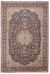 Persisk handknuten matta Nadjafabad 410x280 cm