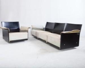 slutpris f r dieter rams sofa sessel. Black Bedroom Furniture Sets. Home Design Ideas