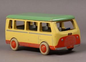 Splinternye Slutpris för Lego. Bus, træ GV-81