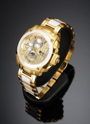 Nye og brugte herreure - Rolex, Cartier, Omega, Breitling - RU Braun, herrearmbåndsur - DK ...