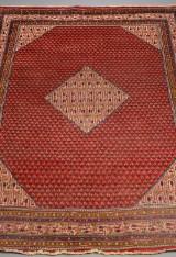 Persisk Serabend Mir-tæppe, 215 x 300 cm