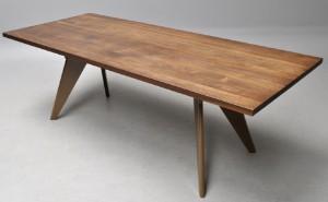 Jean Prouve Tisch Em Table Von Vitra Jg 2013 Lauritz Com