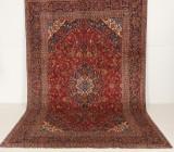 Persisk handknuten matta, Ardakan 353 x 234 cm