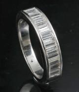18kt diamond ring approx. 0.68ct