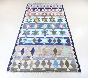 Carpets, rugs and textiles (EUR 188)