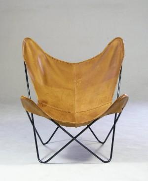 hardoy kurchan bonet sessel 39 butterfly chair 39. Black Bedroom Furniture Sets. Home Design Ideas