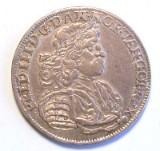 Fr. 3. 1 Krone 1666.