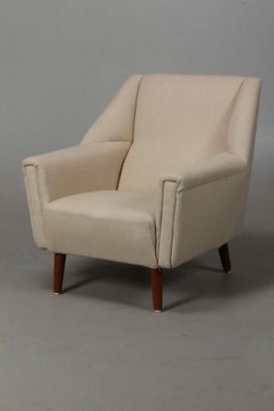 Dejlig Slutpris för Kurt Østervig. Easy Chair lænestol WK-25