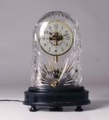 Bulle, bordsklocka, 1900-talets mitt