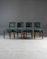 Fyra stolar, 1800-talets andra hälft (4)